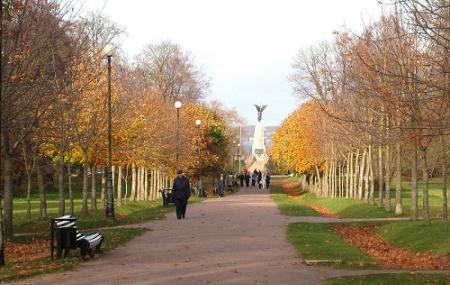 Kadrioru Park, Tallinn