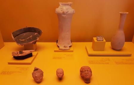 Kasbah Museum Image