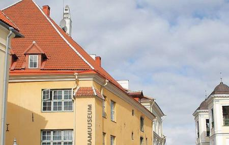 Tallinn City Museum Image