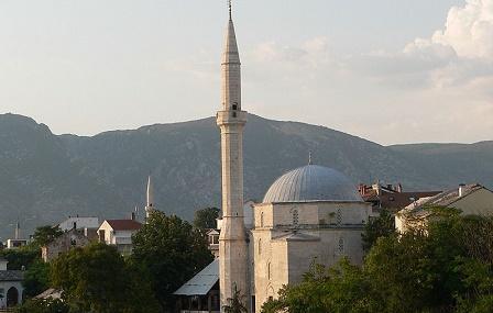 Koskin Mehmed Pasha's Mosque Image