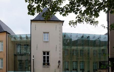 Luxembourg City History Museum Image