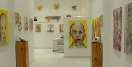 Medina Art Gallery Image