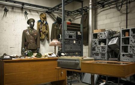 Kgb Museum Image