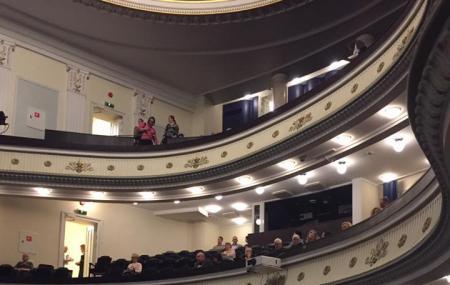 Estonian National Opera Image