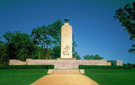 Eternal Light Peace Memorial Image