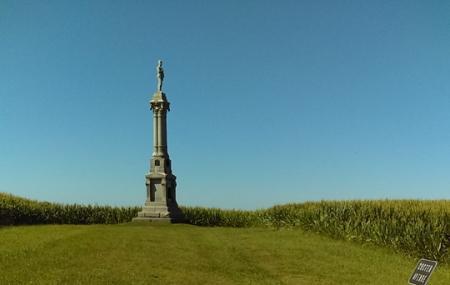 East Cavalry Battlefield Image