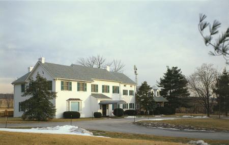 Eisenhower National Historic Site Image