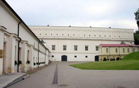Old Arsenal Building (west Wing) Image