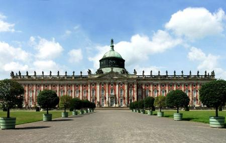 Neues Palais Image