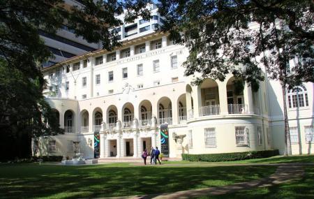 Hawaii State Art Museum Image