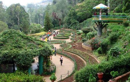 Government Botanical Gardens Image