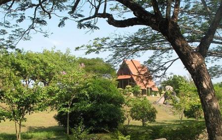 Lagenda Park Image