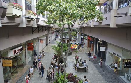 Ala Moana Center Image