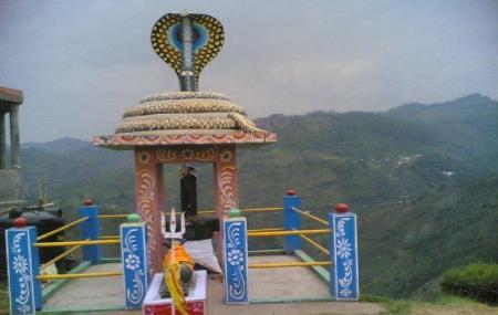 Annamalai Temple Image