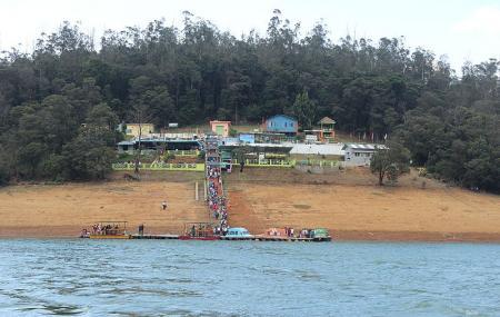 Pykara Lake Image