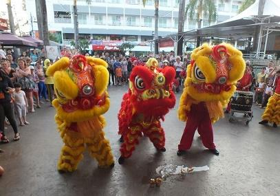 Cenang Mall Image