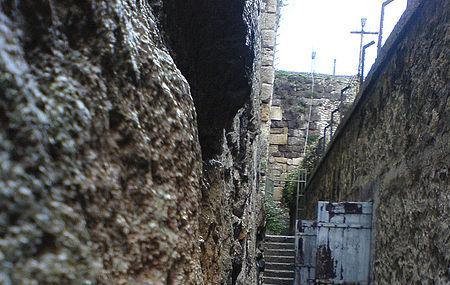 Sinop Fortress Prison, Sinop