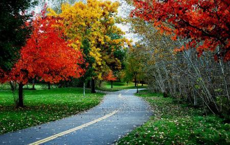 Boise Greenbelt Image
