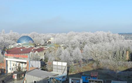 Filmpark Babelsberg Image