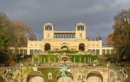 Orangery Palace Image