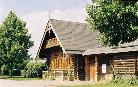 Alexandrowka Image
