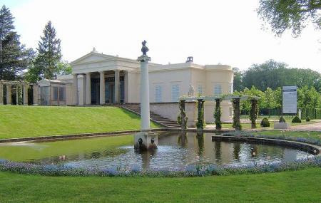 Charlottenhof Palace Image
