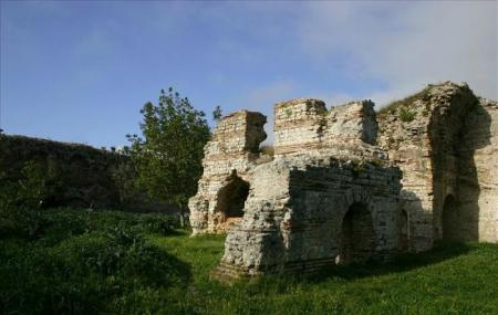 Balatlar Church Image