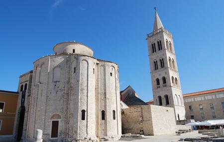 St. Donatus Church Image