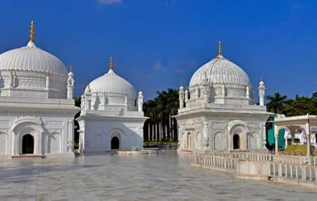 Dargah-e-hakimi Image