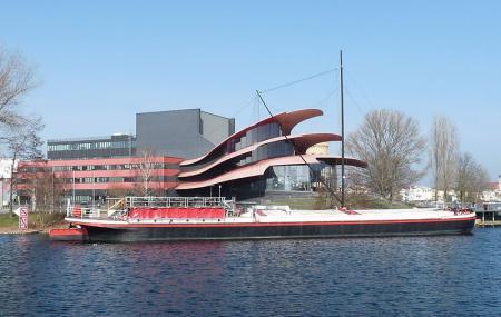 Theaterschiff Potsdam Image