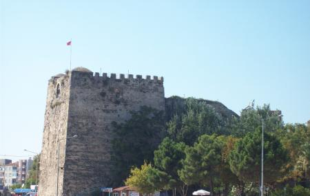 Sinop Castle Image