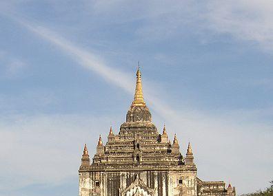 Thatbyinnyu Temple Image