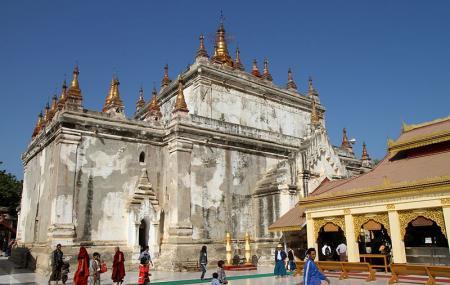 Manuha Temple Image