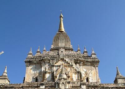 Gawdawpalin Temple Image