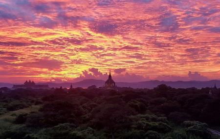 Shwegu Gyi Phaya Image