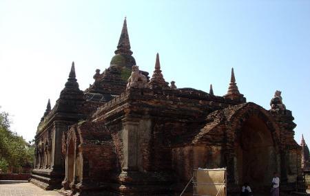 Abeyadana Temple Image