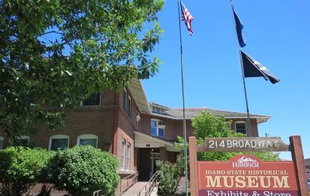 Idaho Historical Museum Image