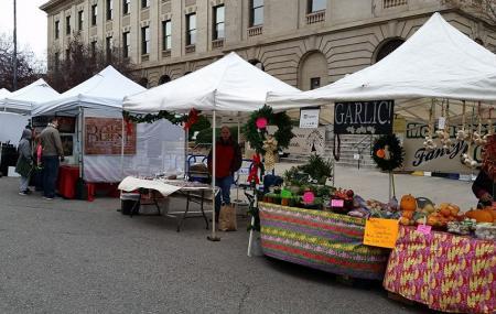 Capital City Public Market Image