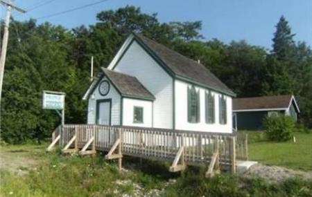 Prince Township Museum Image