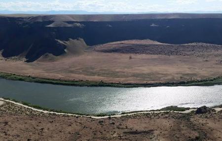 Morley Nelson Snake River Birds Of Prey National Conservation Area Image