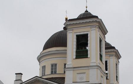 St. Nicholas' Orthodox Church Image