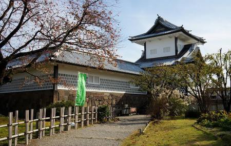 Kanazawa Castle Image