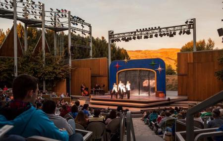 Idaho Shakespeare Festival Image