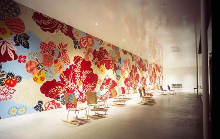 21st Century Museum Of Contemporary Art Image