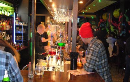 Labor Bar Image