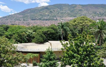 Jardin Botanico De Medellin Image