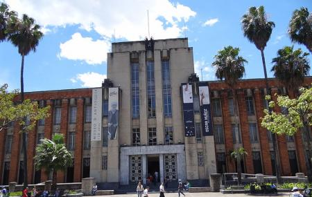 Museo De Antioquia Image