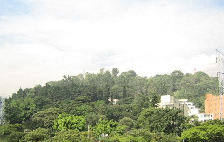 Cerro Nutibara Image
