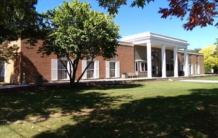 Gettysburg Heritage Center Image