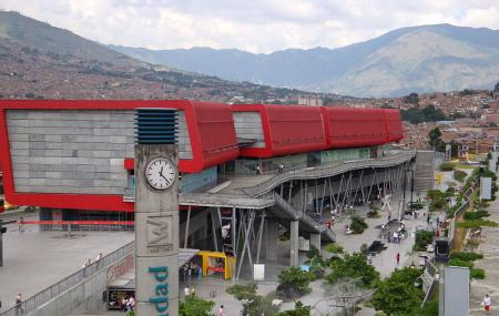 Parque Explora Image